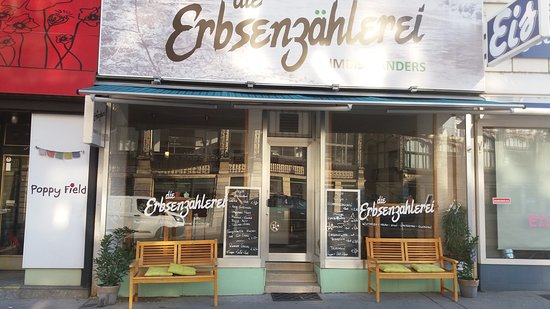 Photo of Restaurant Die Erbsenzahlerei at Pilgramgasse 2, Vienna 1050, Austria