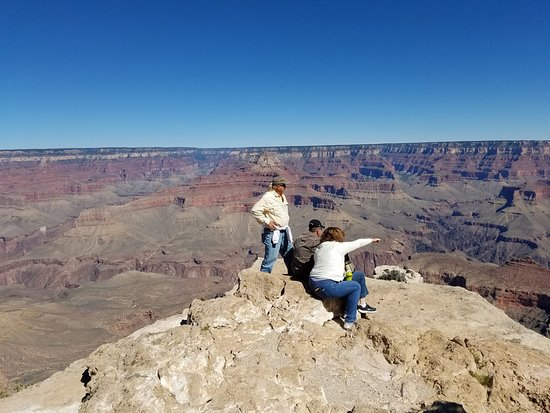 Marvelous Marv's Grand Canyon Tour: Breathtaking