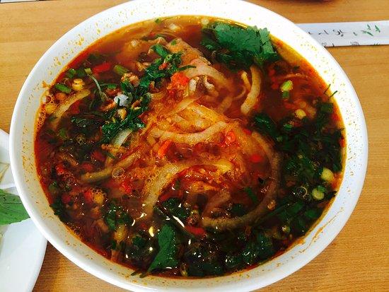 Pho chef asian restaurant 3540 w dublin granville rd for Asian cuisine columbus ohio