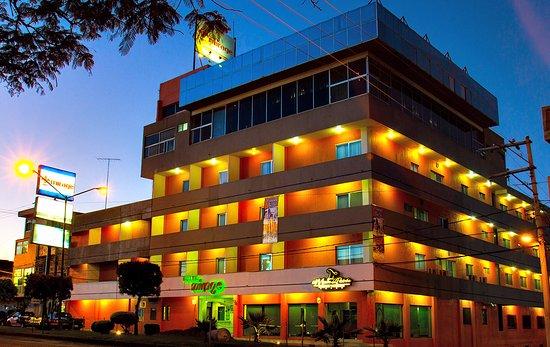 Hotel Mirage, La Piedad