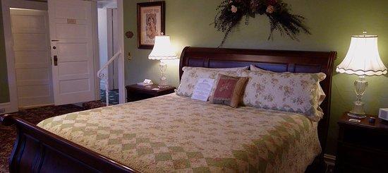 The Raford Inn Bed and Breakfast張圖片