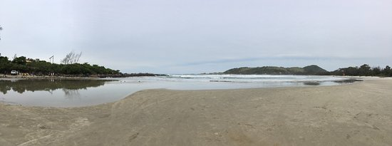 Ouvidor Beach : photo0.jpg