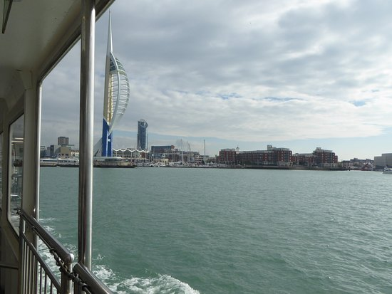 encounter gosport