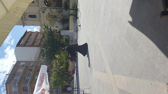 Heraklion Prefecture, Grecja: Heraklion ist sehr vielseitig. Viel Kultur und tolle Geschäfte für jeden Geldbeutel. Wer dann no