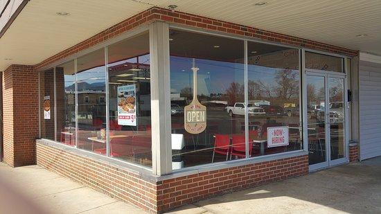 Buena Vista, Wirginia: Domino's Pizza