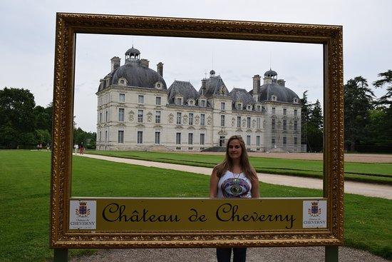 Cheverny, Francia: Mira la foto!