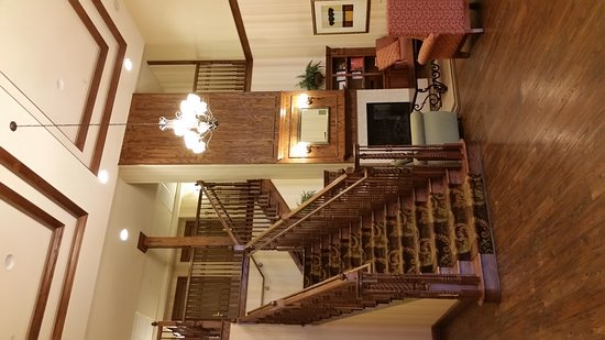 Country Inn & Suites By Carlson, Bowling Green: 20161009_182225_large.jpg