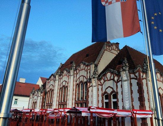 Cakovec Restaurants
