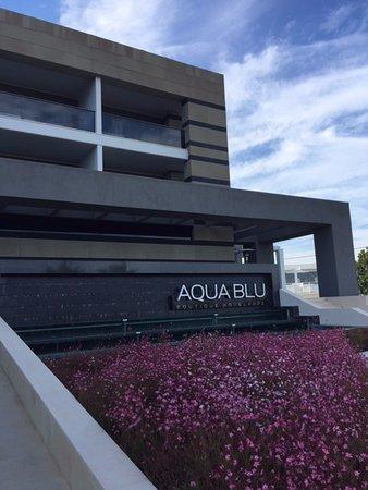 Aqua Blu Boutique Hotel + Spa Photo