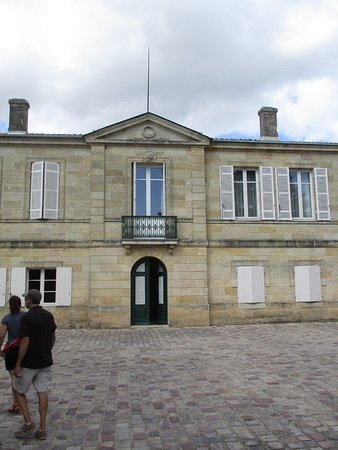 Château MARQUIS DE VAUBAN