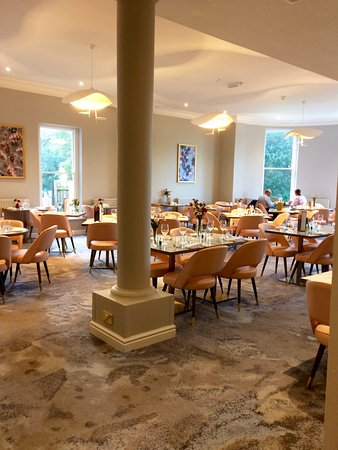 Upton St Leonards, UK: Dining/Breakfast Room