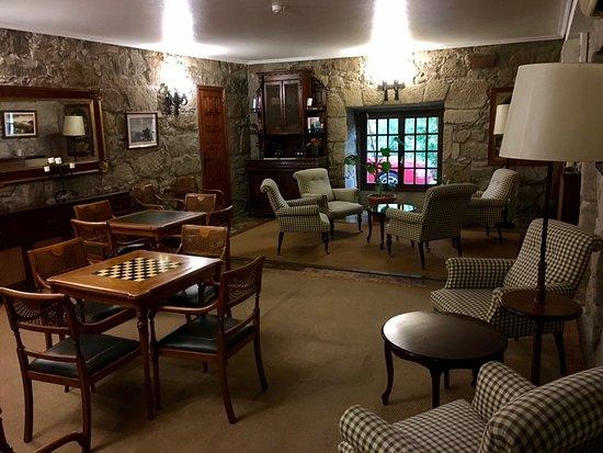 Hotel Pazo O'Rial: photo8.jpg