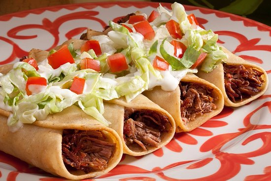 Bellevue, NE: La Mesa Mexican Restaurant