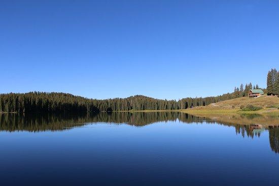 Grand Mesa: Alexander Lake