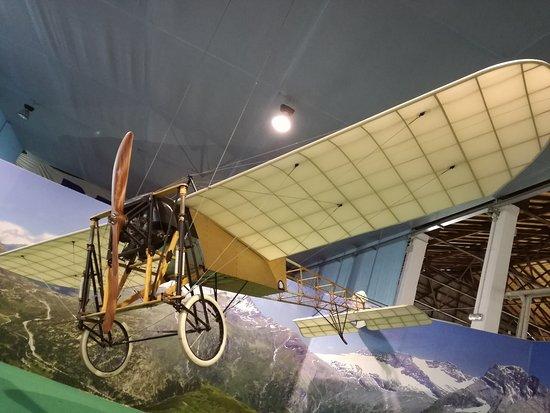 Volandia Parco e Museo del Volo Malpensa: IMG_20161009_125630_large.jpg