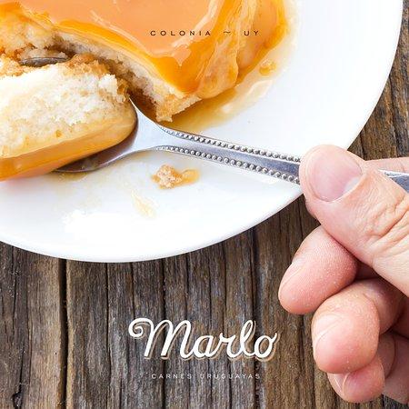 Marlo Parrilla: Postres caseros.