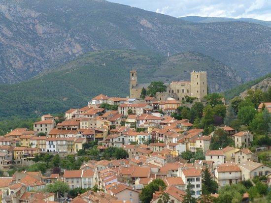 Office de Tourisme Conflent Canigó, antenne de Vernet-les-Bains