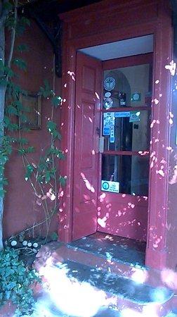 Trezzano sul Naviglio, Italien: ingresso