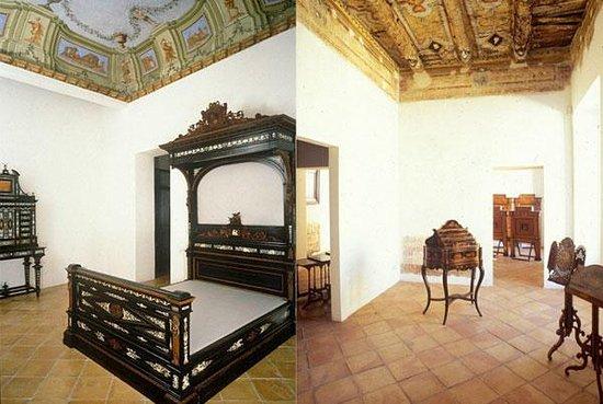 Museobottega della Tarsialignea