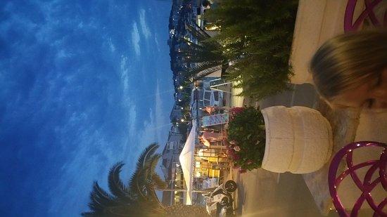 Okrug Gornji, كرواتيا: 20160713_210609_large.jpg
