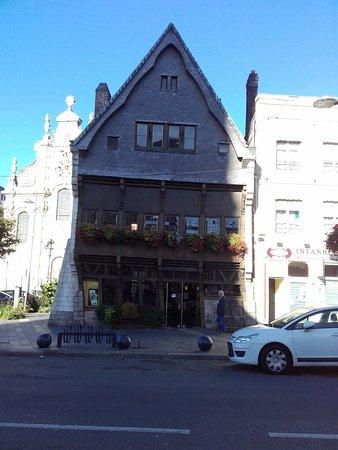 Office du tourisme du cambresis cambrai frankrijk beoordelingen - Office du tourisme de bale ...