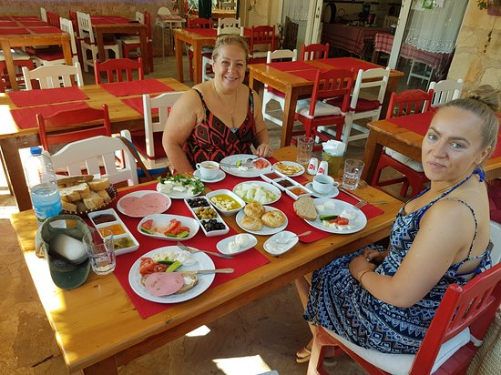 Restaurants Kalkan Tripadvisor Uk
