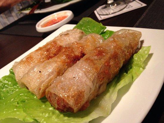 Restaurant Mekong : ...