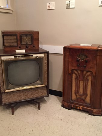 Corner Brook Museum & Archives