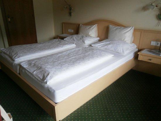 """romantische schlafzimmer bilder, unser"""" schlafzimmer - picture of romantik hotel der wiesenhof, Design ideen"""
