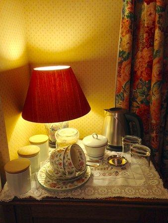 The Tea Room Stromness