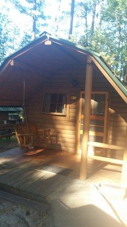 Anderson/Lake Hartwell KOA