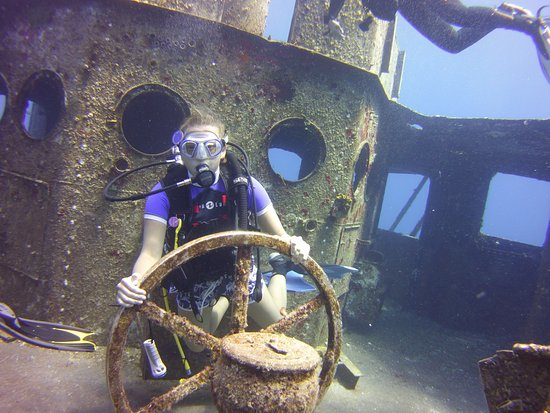 Kittiwake Shipwreck & Artificial Reef : photo0.jpg