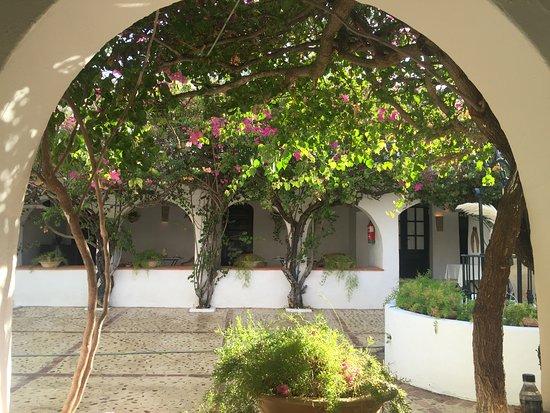 Las Cabezas de San-Juan Φωτογραφία
