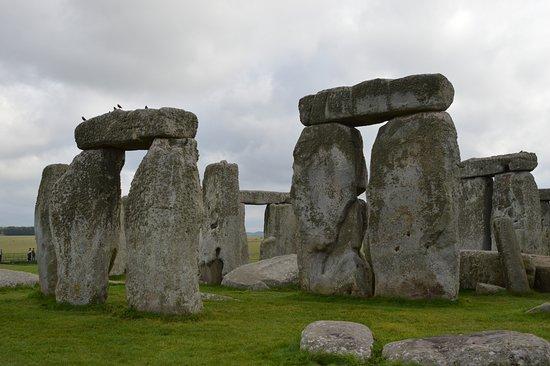 "The Stonehenge Tour: ""Stones"""