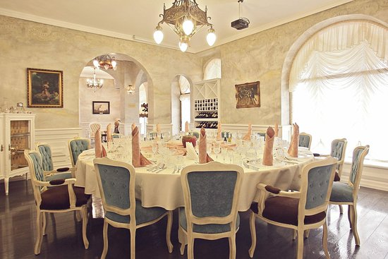 Salon prestige photo de capitolium oradea tripadvisor for Salon prestige