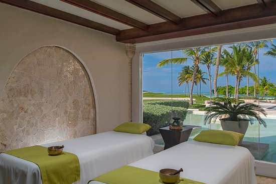 Six Senses Spa at Puntacana Resort & Club