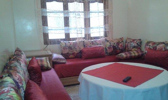 Hotel school ersat azrou maroc voir les tarifs et avis for Salon zen rabat tarifs