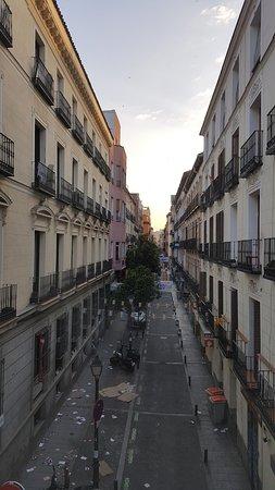 Madrid SmartRentals Chueca : Chueca