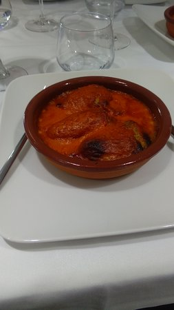Alfaro, Spanyol: IMG_20161006_135606_large.jpg