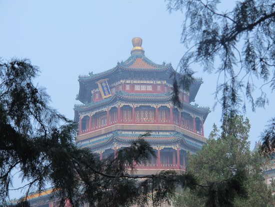 Beijing Long'an Temle