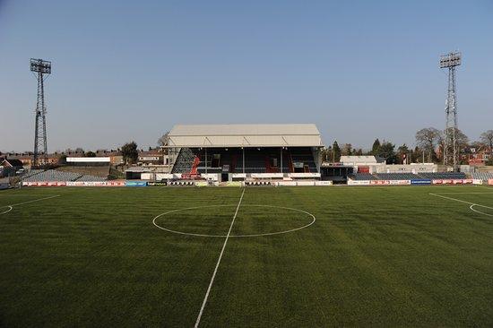 Oriel Park - Dundalk FC