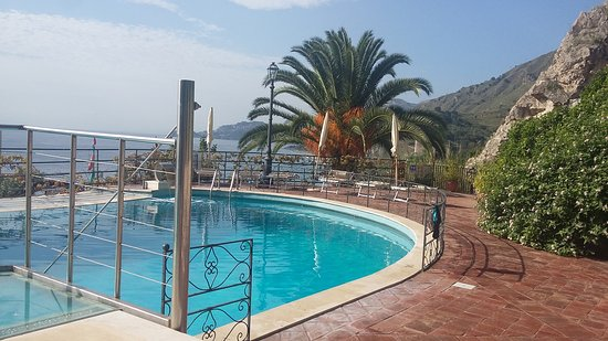 Baia Taormina-Grand Palace Hotel & Spa