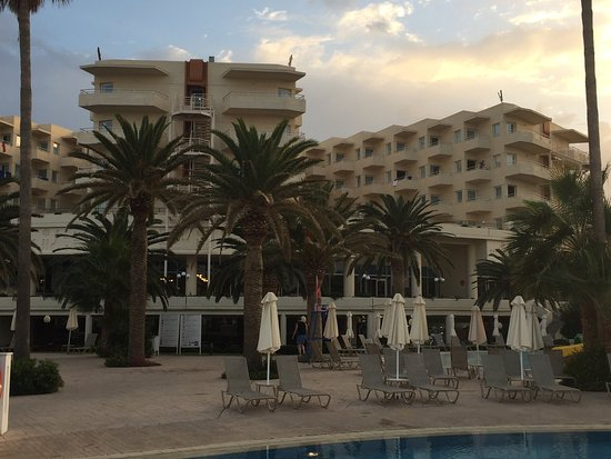Louis Creta Princess Beach Hotel: photo9.jpg