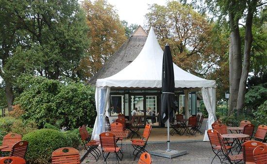 Wohnküche landhaus oberneuland  Wohnkuche Landhaus am Deich, Bremen - Restaurant Bewertungen & Fotos ...