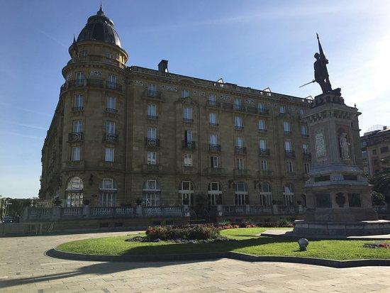 Hotel Maria Cristina, a Luxury Collection Hotel, San Sebastian: photo2.jpg