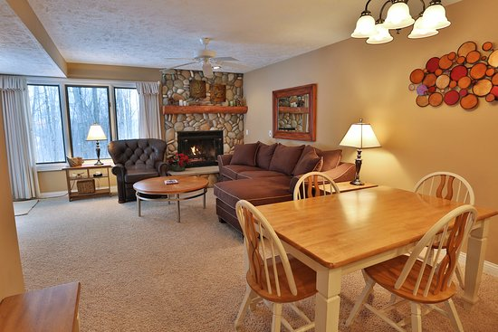 Photo of Trout Creek Condominiums - Vacation Rentals Harbor Springs