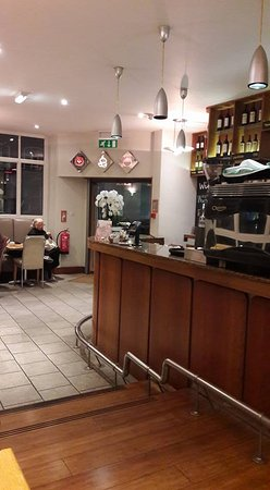 decor picture of jacques wine bar london tripadvisor rh tripadvisor com