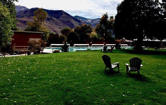 Trimble Hot Springs : photo0.jpg