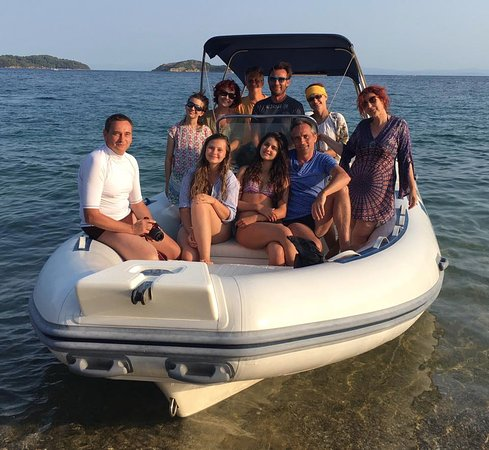 Achladies Water Sports & Boat Rental