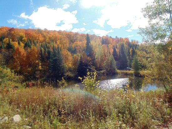 Val-des-Lacs, Canadá: kanatha aki